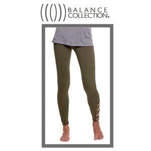 NWT -Balance Collection Lexi Leggings